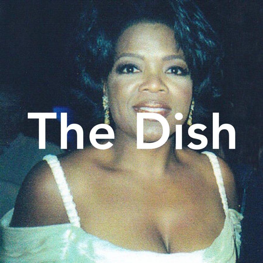 The Dish: Episode 6