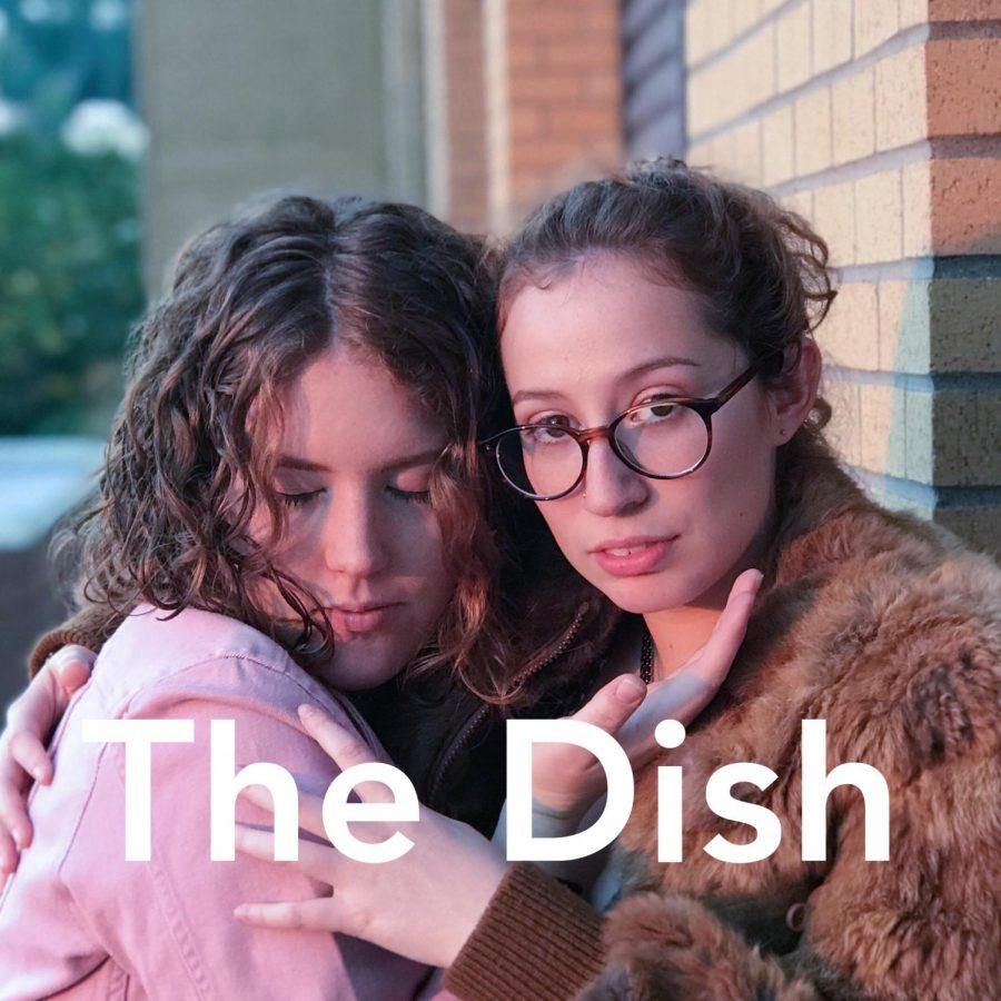 The Dish: Episode 7