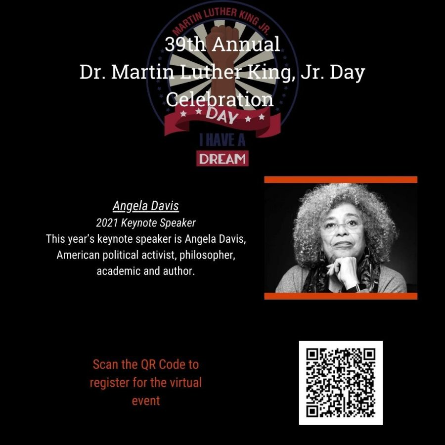 39th Annual Dr. Martin Luther King, Jr. Day Celebration